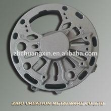 Aluminium-Druckguss-Automobil-Generator Aluminium-Abdeckung