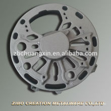 Cubierta de aluminio del aluminio de la fundición del generador del automóvil