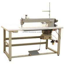 Long Arm Quilt Repair Sewing Machine