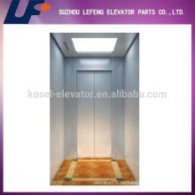 Maschinenraum weniger Aufzug, Maschinenraum weniger Traktion Passagier Aufzug
