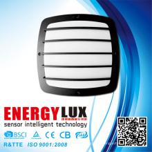 E-L02b Aluminio Die Casting Body Luz de techo al aire libre LED