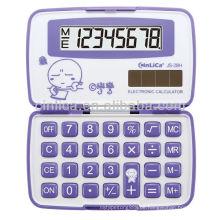 MINI faltbare Taschenrechner / billige Taschenrechner zum Verkauf
