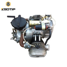 SCL-2012080460 750cc Motorcycle Engine Parts Black Star Comp 4 Stroke