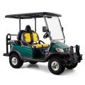 4 Passagiere elektrische Jagdwagen (Rücksitze können faltbar sein)