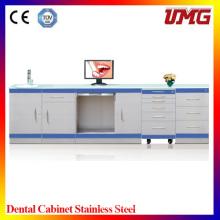 Cabinet de dragues médicales pour la clinique dentaire