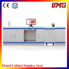 Medical Drawers Cabinet for Dental Clinic