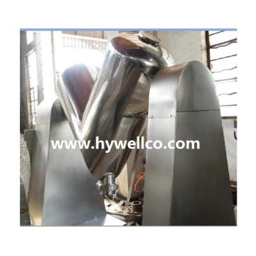 Máquina de mistura de ração para peixes