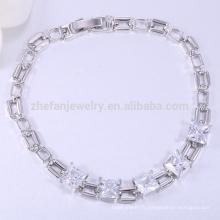 Guangzhou bijoux en argent photo cadre bracelet amour bracelet
