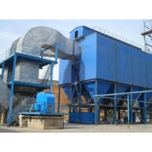 Filter Bag Baghouse for Cement Plant