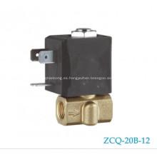 Válvula de Gas para Conector de Máquinas de Soldadura Mig
