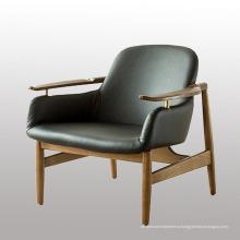 Главная Дизайн-мебель Современная гостиная Кожаный диван-стул