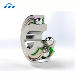Crank Bearings for Agricultural Machinery