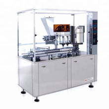 Automatic Stainless Steel LTFZ-2 Dry Powder Filling and Sealing Machine