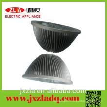 Bon chauffe-eau 12 watts led ampoule aluminium corps