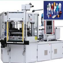 Máquina de inyección plástica automática de alta calidad de la inyección de la botella de los PP
