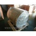 Eine Seite Helle Haushalt Aluminium Küchenfolie Rolle für Siegel / Verschluss
