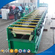 Профилегибочная машина для производства металлочерепицы Line