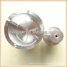 Piezas de fundición de aleación de aluminio caliente con mecanizado CNC con alta calidad