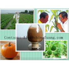 Insecticide pesticide organique riz fruits à base de légumes, coton Bacillus Thuringiensis