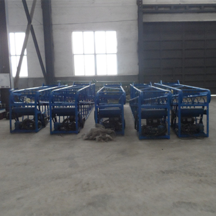 Belt Conveyor Photo