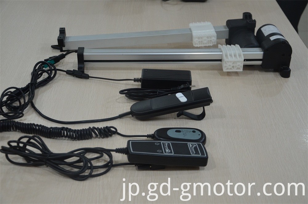 Bed Linear Actuator