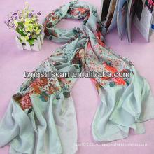 HD308-043 лето 2013 тенденции шарф