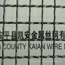 14--200 mesh Malla de molibdeno blanco y negro ----- Anping país molibdeno Mesh fábrica