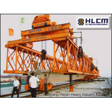 Segmental Launching Gantry 02 (JQ2-301)