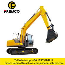 4.2 Ton Excavator Crawler With Lower Price