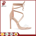 hot sale high heel women summer sandals