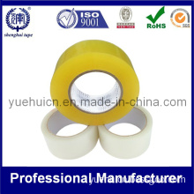 China Manufacturers of Strong Adhesive Packing Tape