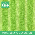 comfortable green corduroy sofa fabric for lining