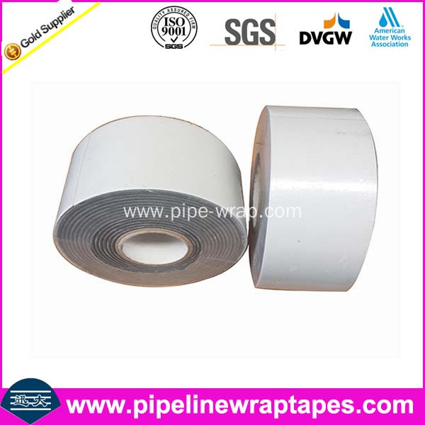 Pvc backing insulation tape