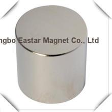 N38 Неодимовый магнит большой диск с покрытием цинка/никель/эпоксидная
