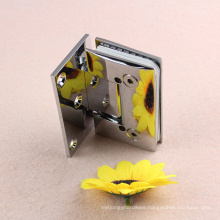 Supply all kinds of 90 degree shower door adjust hinge glass