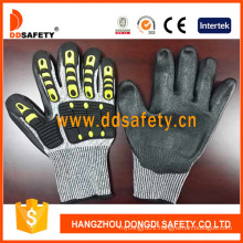 Cut Resistant Gloves with TPR Protection TPR112