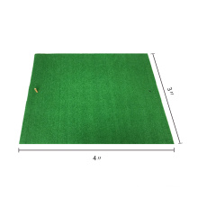 Golf Simulator Outdoor Grass Golf Practice Mat