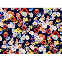 Fashion Swimwear Fabric Digital Printing Asq-049