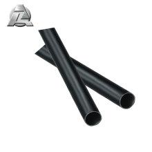 Tube en aluminium anodisé de 8 mm résistant à la corrosion