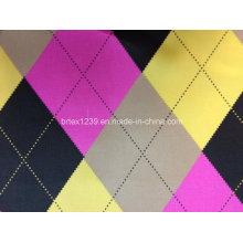 100% Baumwolle / Spandex Flecken für Kleidungsstücke
