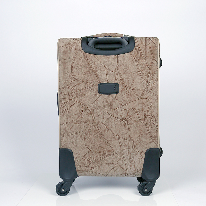 Lightweight luggage