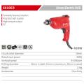 High Quality 1500W Heavy Duty Electric Drills