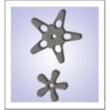 Kit de vedação mais econômico e prático tipo HF-SD505 para compressor