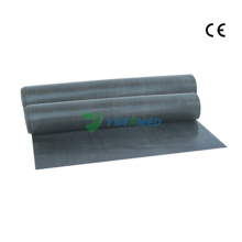 Medical 0.35mmpb and 0.5mmpb X-ray Protection Lead Rubber Sheet