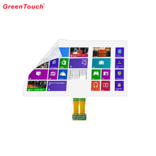 43 Inch Capacitive Touch Foil Nano Foil
