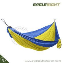 OEM Camping High-Density Nylon Hammock