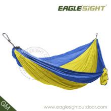 Hamac de nylon à haute densité OEM Camping