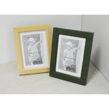Picture Frame Made of Solid Wood for Wall Art