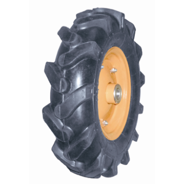 Pneumatic Rubber Wheel