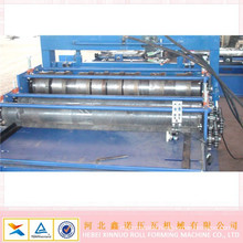 competitive price steel slitting and cutting machine